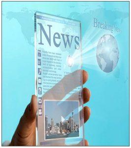 The Future Newspaper